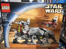 LEGO 4482 - AT-TE - New and Sealed