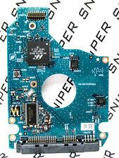 PCB - Toshiba 250GB MK2555GSX (HDD2H74 P TM01 T) G002439-0A D0/FH1058 Hard Drive