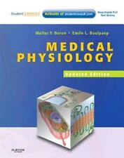 Medical Physiology, 2e Updated Edition : With STUDENT CONSULT Online Access...