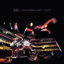 Muse - Live At Rome Olympic Stadium (NEW CD+DVD)
