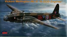 MPM 1/72 Vickers Wellington Mk.IV R-1830 Engines # 72555