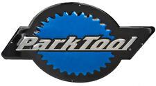 Park Tool Mls-1 Metal Logo Sign: Pop Park Mls-1 Metal Logo Sign