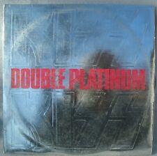 Vinyl LP-KISS-Double Platinum-Original Pressing 1978 NBLP 7100-2