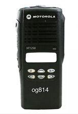 Motorola New Front Housing For Ht1250 Ht1250Ls Ht1250Ls+