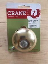 Crane Riten Rotary Bell - Brass