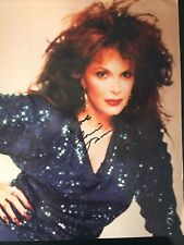 GENUINE HAND SIGNED CONNIE FRANCIS PORTRAIT PHOTO