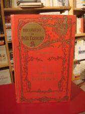 A. ROBIDA Capitaine Bellormeau Bibliothèque du Petit Français 1923 cinquième éd.