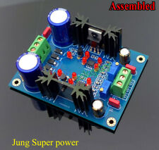 Jung Super Circuit Linear Power Supply Board For DAC Preamplifier LME4971 OPAMP