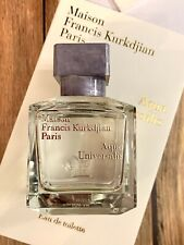Maison Francis Kurkdjian Aqua Universalis 70 ml 2.4 fl.oz. Eau de Toilette