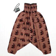 Beautifully Made New Design Indian Ethnic Yoga Pant Alibaba Harem Unisex Trouser