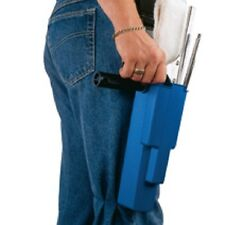 Window Cleaners Hip Bucket - with multi-purpose holster ORHBBL