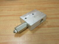 Rexroth Bosch 05430103033500B Oil Control Valve