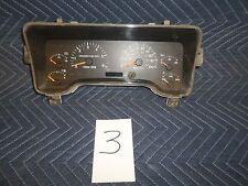 97 98 99 00 01 Jeep Cherokee Original Dash Speedometer 56010192 3