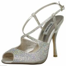 Dune Stiletto Bridal or Wedding Shoes for Women