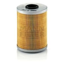 Mann Fuel Filter Element For Opel Astra 2.0 Di 2.0 DTI 16V