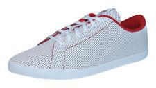 Scarpe da ginnastica bianchi per donna stringhe originals