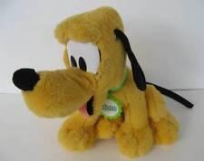 Mattel Arcotoys Walt Disney Pluto Plush Toy - 30cm