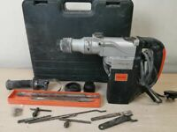 Challenge ENE26T-1000 1000W SDS Drill with Accessories - AH 73769