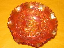 Vase Carnival Art Glass