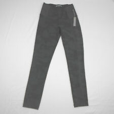 Tart Womens Gray Simi Dotted Camo Pull On Leggings Elastic Waist Pants Size XS