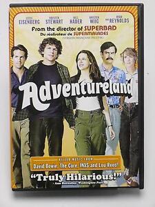 Adventureland (DVD, 2009) - G1004