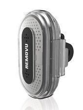 Removu M1 + A1 Wasserdichte Mikrofon Bluetooth Microphone für GoPro