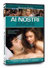 Ai Nostri Amori (Ed. Limitata E Numerata) Maurice Pialat 1984 -DVD  SIGILLATO