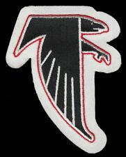 ATLANTA FALCONS OFFICIAL NFL FOOTBALL TEAM LOGO PATCH NATIONAL EMBLEM