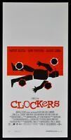 Plakat Mimic Spike Lee Harvey Keitel Turturro Homicide Thriller N61