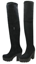 Unbranded Women's Over Knee Boots