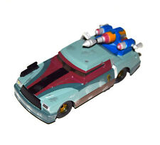 Disney Pixar Movie Cars Diecast Star Wars Weekend Chick Hicks As Boba Fett Toy