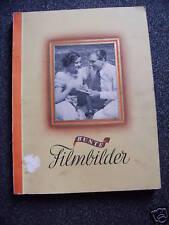 Lloyd-Bunte Filmbilder Album-1936-Drittes Reich-Hilter