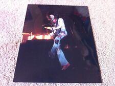 Eddie Van Halen Vintage Live Concert 8x10 Photo #11 Evh