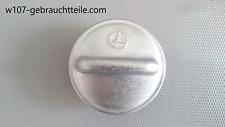 MERCEDES W107 Oldeckel Einfüllverschluß R107 SL SLC W116