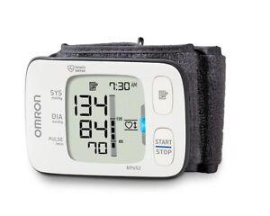 Omron 7-Series Wrist Monitor (3 Pack)