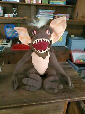 "Vintage 18"" Gremlins STRIPE Plush Toy Figure Applause 1984 Never Played With"