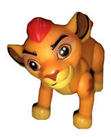 Disney Junior The Lion King Guard Kion Simba's Son Figure Figurine Cake Topper