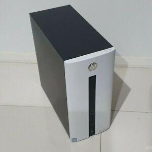 Used HP Pavilion Desktop 550-122a i7 6700 16G DDR3, HP OEM GTX745, 1TB HDD