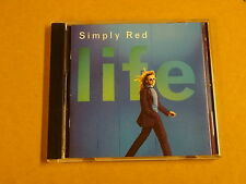 CD / SIMPLY RED - LIFE