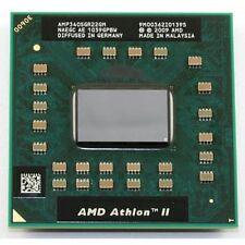 CPU AMD Mobile Athlon II P340 2.2GHz AMP340SGR22GM processore dual core
