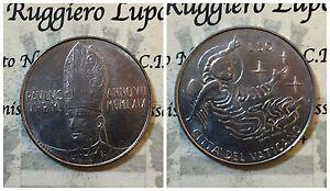 Citta' del Vaticano / Vatikan Paolo VI 50 Lire 1969 fdc/unc