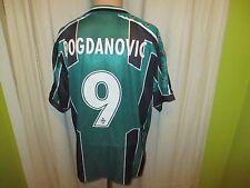 """Werder Bremen Puma Heim Trikot 1999/00 """"o.tel.o"""" + Nr.9 Bogdanovic Gr.XXL"""
