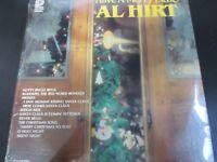 "HAVE A MERRY LITTLE AL HIRT ~12"" SEALED LP ~ VINTAGE CHRISTMAS RECORD"
