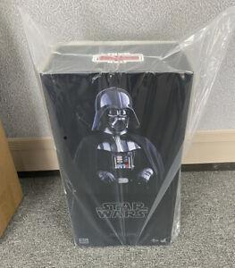 Hot Toys~Star Wars~Empire Strikes Back~Darth Vader~MMS572 1/6 Sideshow~Sealed