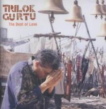 TRILOK GURTU - THE BEAT OF LOVE NEW CD