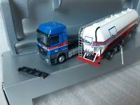 Actros    Bay Logistik GmbH 71332 Waiblingen   60 m³ Silo Exclusiv Serie