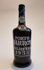 1938er le spese di spedizione Barros colheita-PORTA VINO