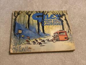 Giles Cartoon Annual 3rd Series 1948-1949 (Original)