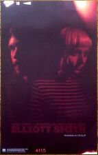 SETH AVETT + JESSICA LEA MAYFIELD Sing Elliot Smith Ltd Ed RARE Poster! Folk Pop