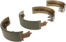 Drum Brake Shoe-Premium Brake Shoes-Preferred Front,Rear Centric 111.02430